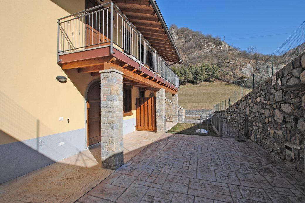 Evelin Sozzi Gestioni Immobiliari – Vendesi Clusone