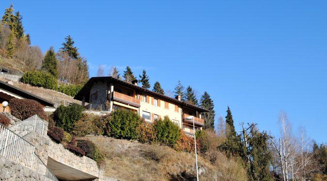 Evelin Sozzi Gestioni Immobiliari - Vendita Villa Clusone