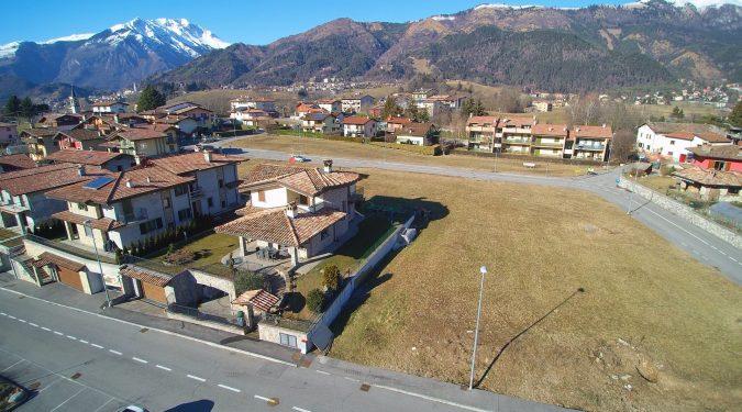 Evelin Sozzi Gestioni Immobiliari - Vendita terreno