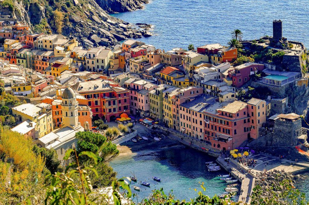 Magliolo, Liguria