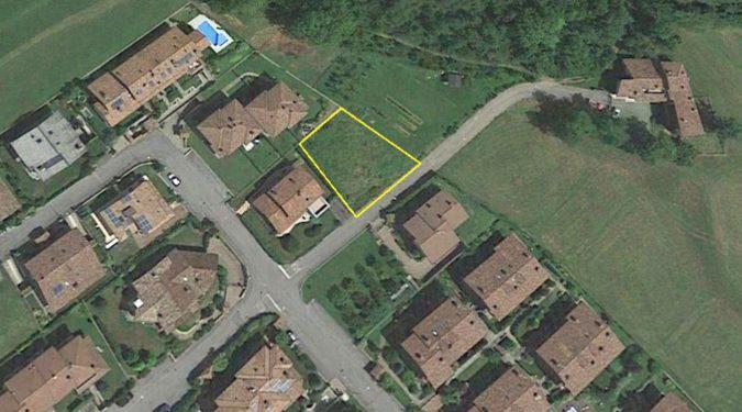Evelin Sozzi Gestioni Immobiliari - Vendita terreno edificabile