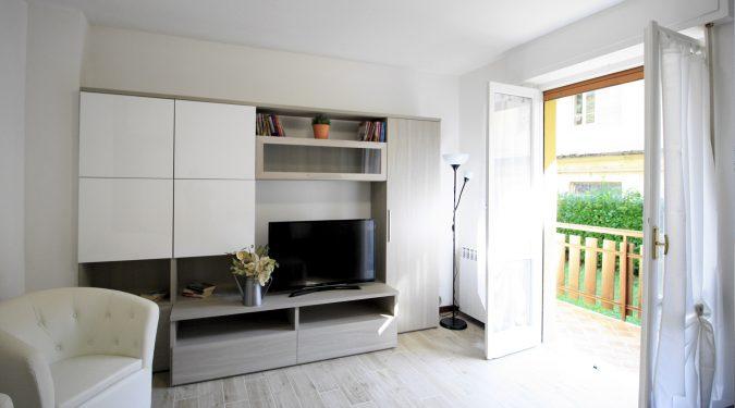 Evelin Sozzi Gestioni Immobiliari - Affitto Clusone