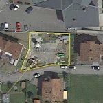 Evelin Sozzi Gestioni Immobiliari – Vendesi terreno edificabile