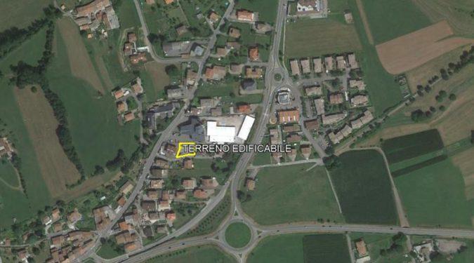 Evelin Sozzi Gestioni Immobiliari - Vendesi terreno edificabile