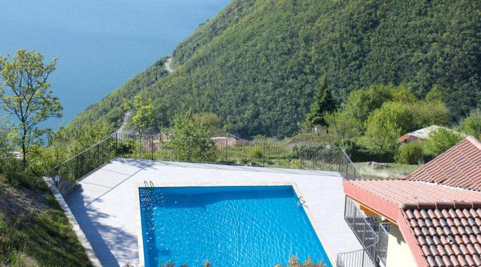 Evelin Sozzi Gestioni Immobiliari - Casa vacanza Lago Iseo