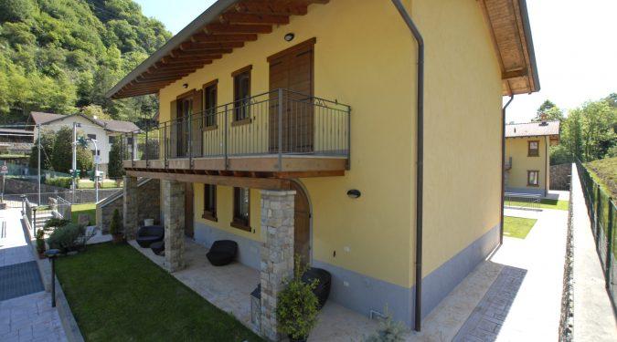 Evelin Sozzi Gestioni Immobiliari - Vendita Clusone