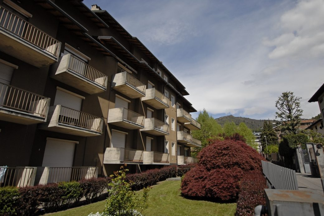 Evelin Sozzi Gestioni Immobiliari – Affittasi Clusone