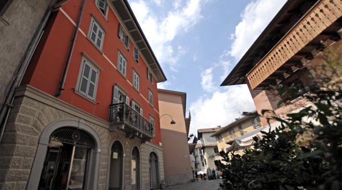Evelin Sozzi Gestioni Immobiliari - Affitto Clusone centro