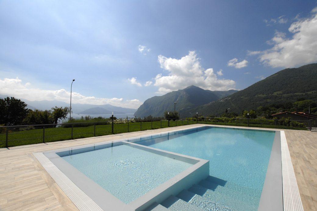 Evelin Sozzi Gestioni Immobiliari – Affittasi casa vacanza Riva di Solto