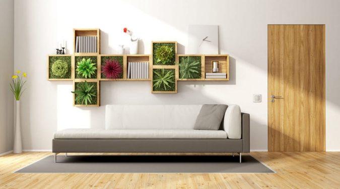 soluzioni green in casa