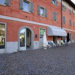 Evelin Sozzi Gestioni Immobiliari - Affitto ufficio/negozio a Clusone