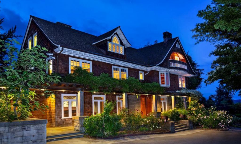 Casa in vendita di Kurt Cobai