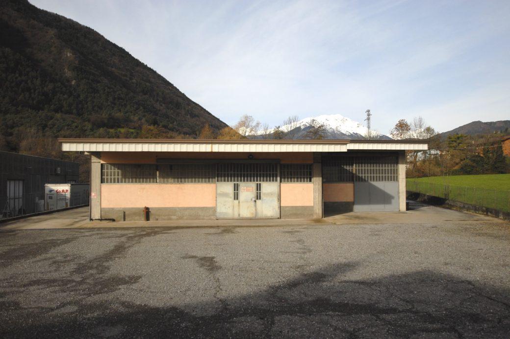 Evelin Sozzi Gestioni Immobiliari – Affitto capannone Cerete Basso