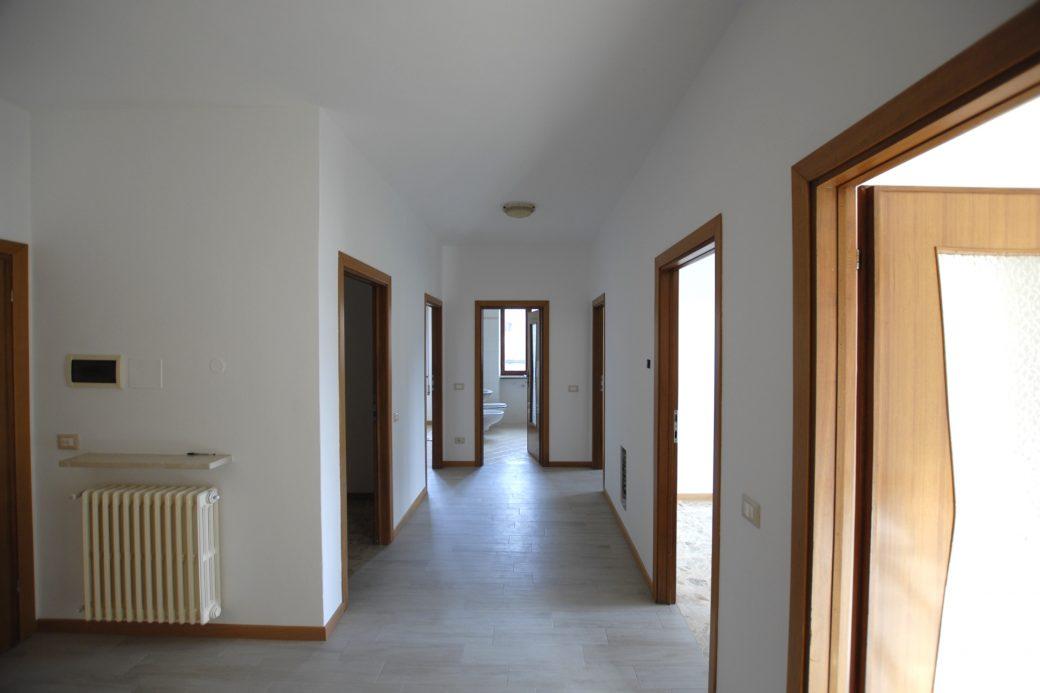 Evelin Sozzi Gestioni Immobiliari – Quadrilocale in affitto a Clusone