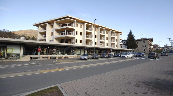 Evelin Sozzi Gestioni Immobiliari - Affitto negozio Clusone