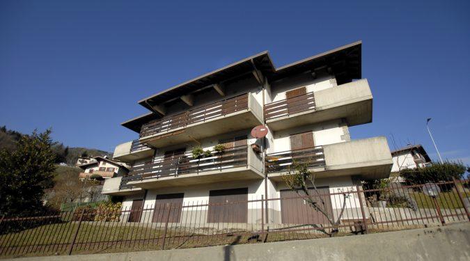 Evelin Sozzi Gestioni Immobiliari - Affitto bilocale a Premolo