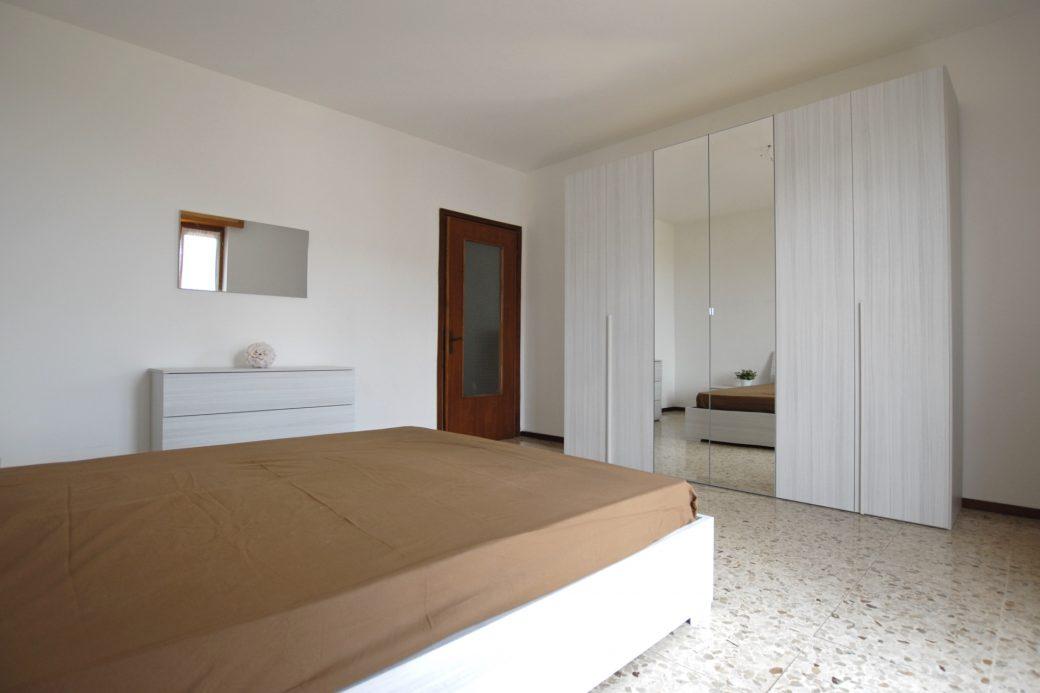 Evelin Sozzi Gestioni Immobiliari – Affitto quadrilocale arredato a Clusone