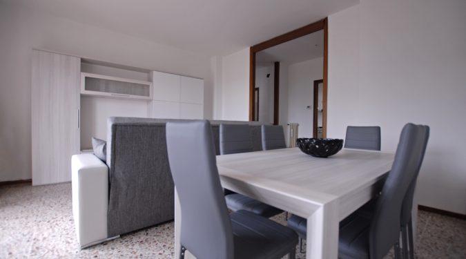 Evelin Sozzi Gestioni Immobiliari - Affitto quadrilocale arredato a Clusone