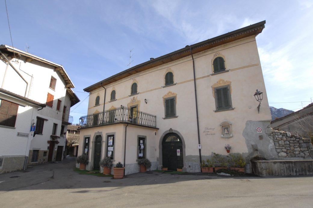 Evelin Sozzi Gestioni Immobiliari – La Corte a Onore