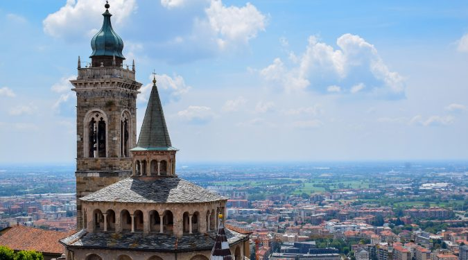 Evelin Sozzi Gestioni Immobiliari - Bergamo tra le città da visitare nel 2020