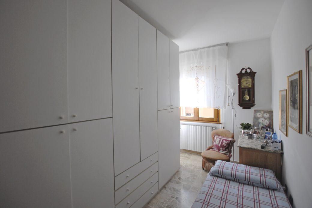 Evelin Sozzi Gestioni Immobiliari – Vendesi quadrilocale a Clusone