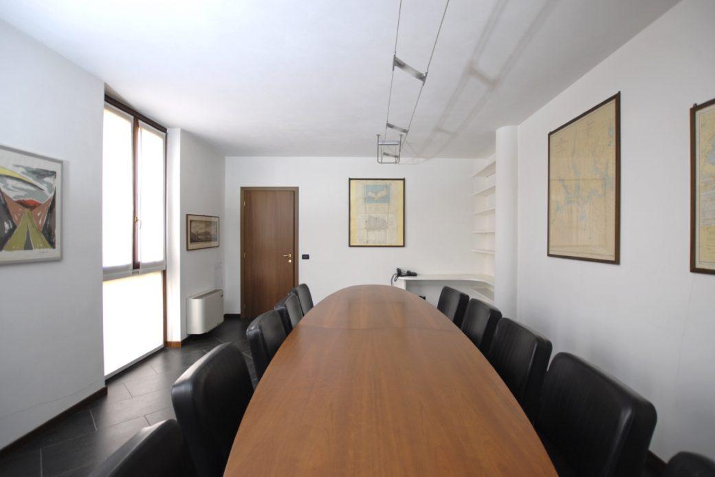 Evelin Sozzi Gestioni Immobiliari – Affittasi ufficio Calcinate