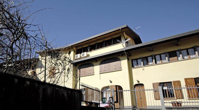 Evelin Sozzi Gestioni Immobiliari - Affittasi trilocale a Casnigo