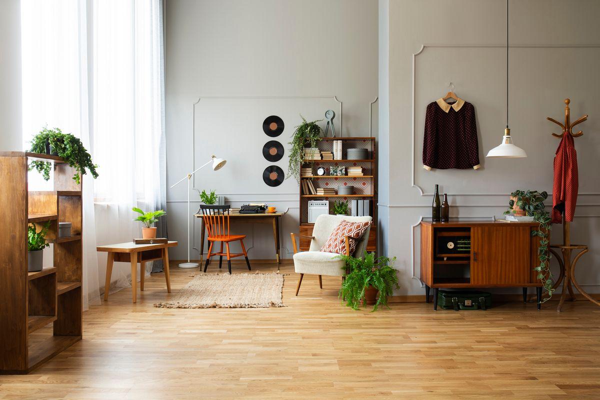 Arredare casa in stile vintage: alcuni consigli - Evelin ...