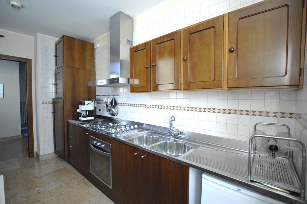 Evelin Sozzi Gestioni Immobiliari – Affittasi ampio bilocale a Ponte Nossa