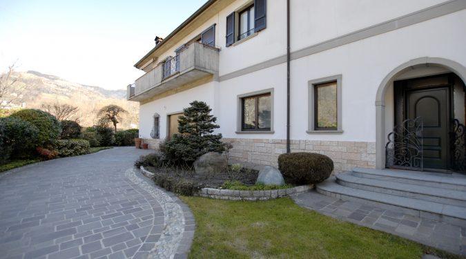 Evelin Sozzi Gestioni Immobiliari - Affittasi nuovo bilocale a Ponte Nossa