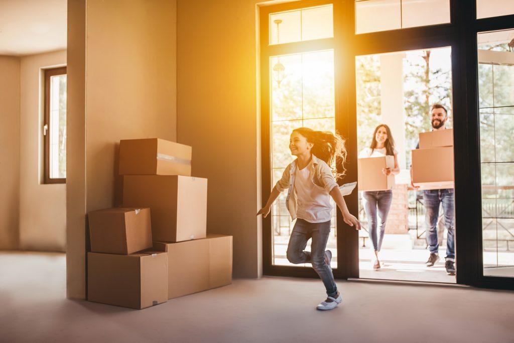 Evelin Sozzi Gestioni Immobiliari - Il concetto di casa dopo Coronavirus