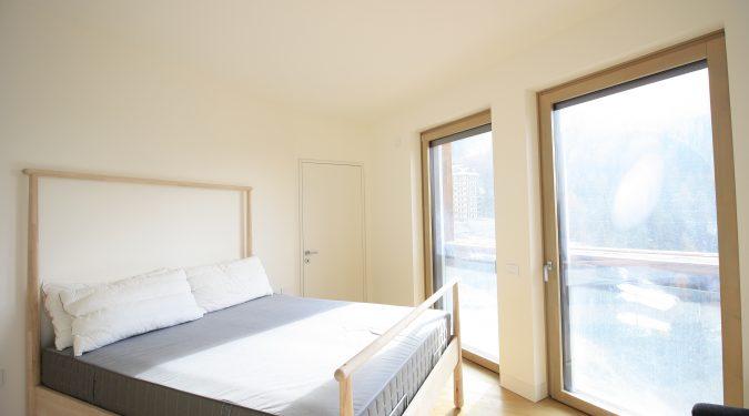 Evelin Sozzi Gestioni Immobiliari - Affittasi appartamento a Foppolo