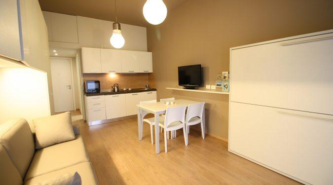 Evelin Sozzi Gestioni Immobiliari - Affittasi appartamento a Castione della Presolana