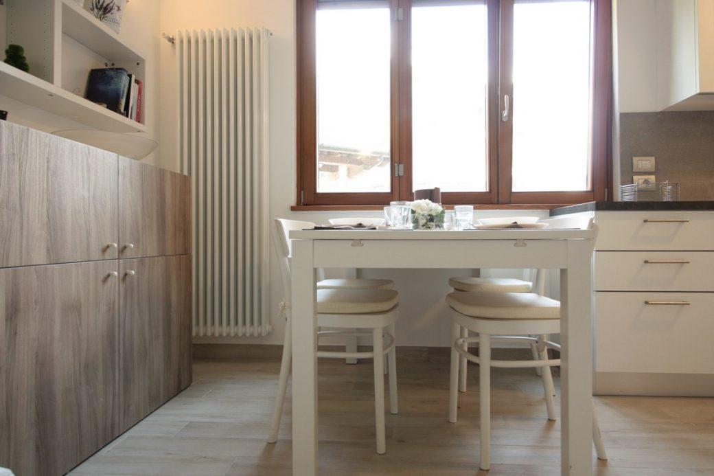 Evelin Sozzi Gestioni Immobiliari – Affittasi appartamento a Clusone