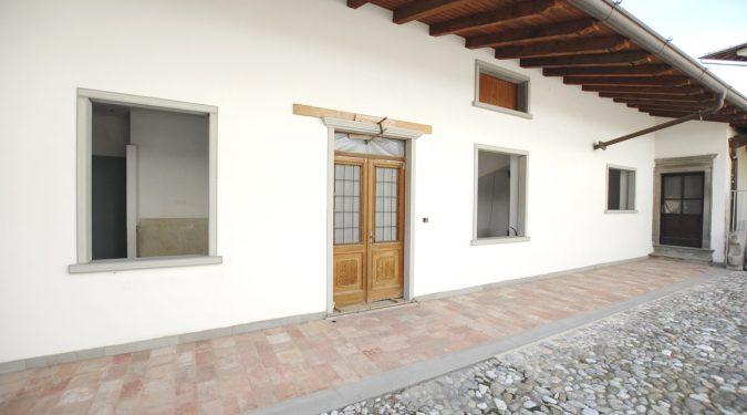 Evelin Sozzi Gestioni Immobiliari - Vendesi villetta a Cerete Alto