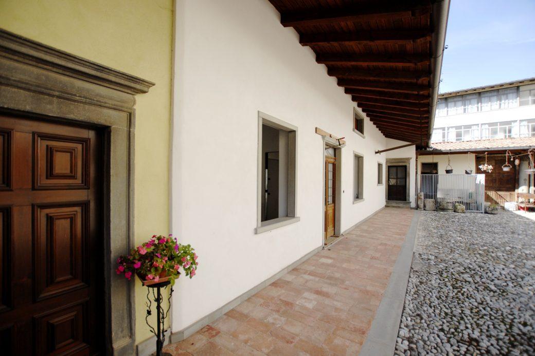 Evelin Sozzi Gestioni Immobiliari – Vendesi villetta a Cerete Alto