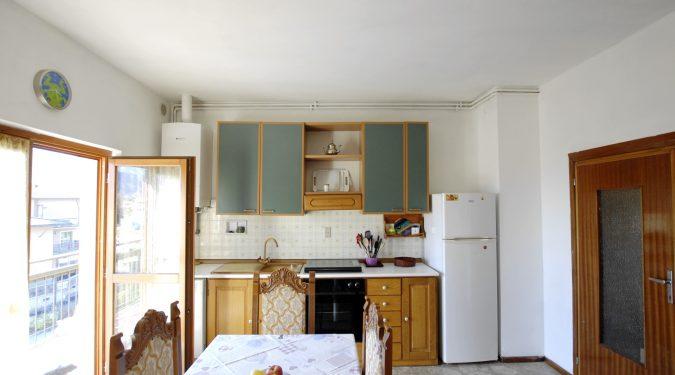 Evelin Sozzi Gesioni immobiliari - Affittasi mansarda arredata a Rovetta