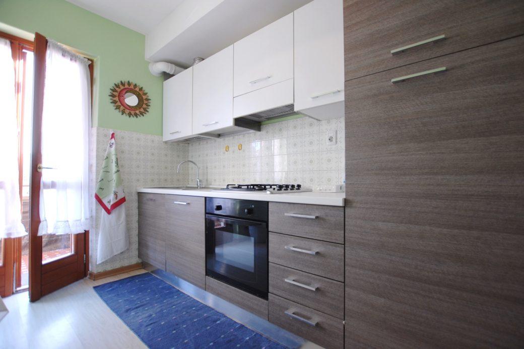 Evelin Sozzi Gestioni Immobiliari – Affittasi trilocale a Rovetta
