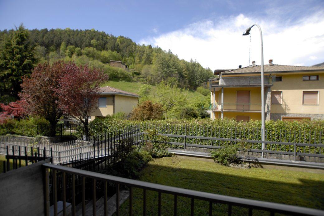 Evelin Sozzi Gestioni immobiliari – Affittasi trilocale a Clusone