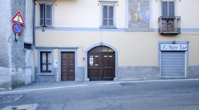 Evelin Sozzi Gestioni Immobiliari - Vendesi proprietà da ristrutturare a Cerete
