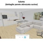 Evelin Sozzi Gestioni Immobiliari – Vendesi trilocale a Calcinate