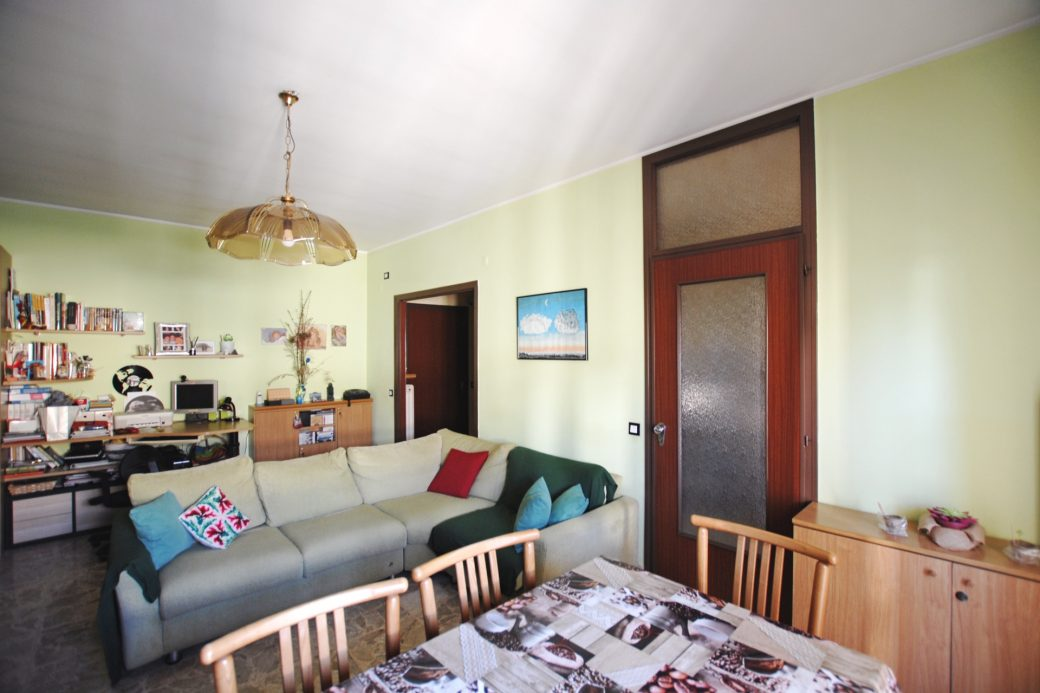 Evelin Sozzi Gestioni Immobiliari – Vendesi ampio appartamento a Clusone