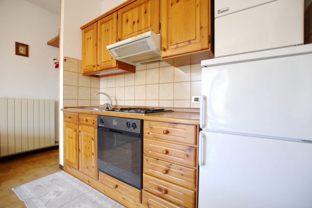 Evelin Sozzi Gestioni Immobiliari – Vendesi bilocale a Songavazzo