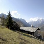 Evelin Sozzi Gestioni Immobiliari – Vendesi baita a Gandellino