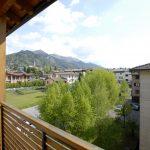 Evelin Sozzi Gestioni Immobiliari - Vendesi Attico a Clusone con terrazze e garage