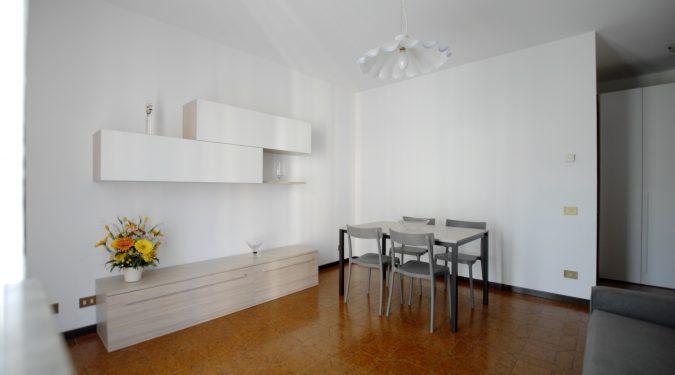 Evelin Sozzi Gestioni Immobiliari - Affittasi appartamento bilocale a Clusone
