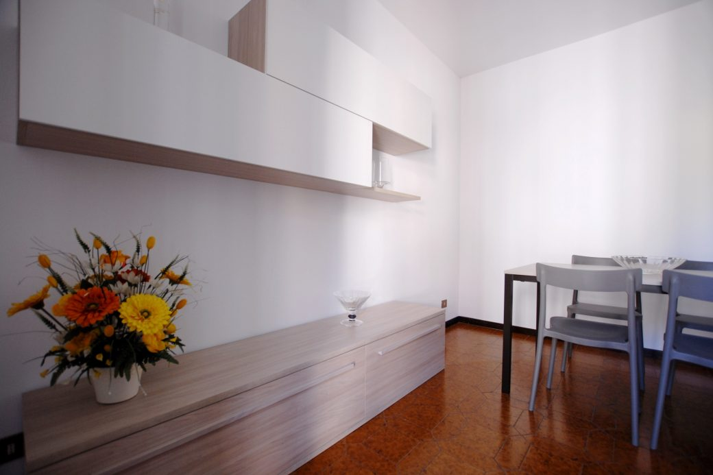 Evelin Sozzi Gestioni Immobiliari – Affittasi appartamento bilocale a Clusone