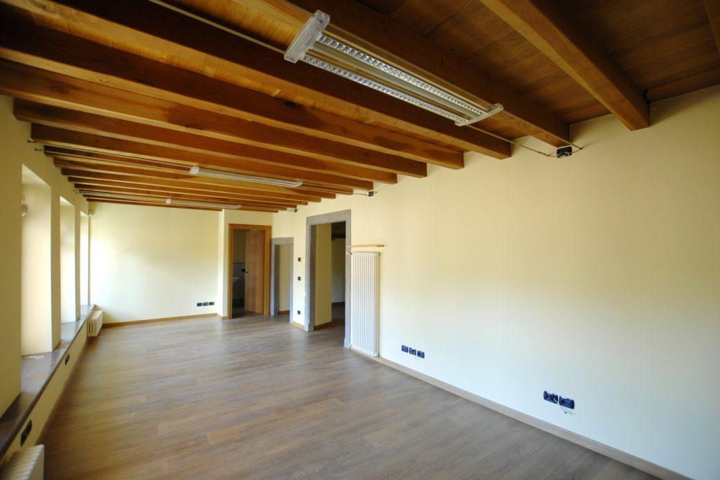 Evelin Sozzi Gestioni Immobiliari – Ufficio di pregio a Clusone in affitto
