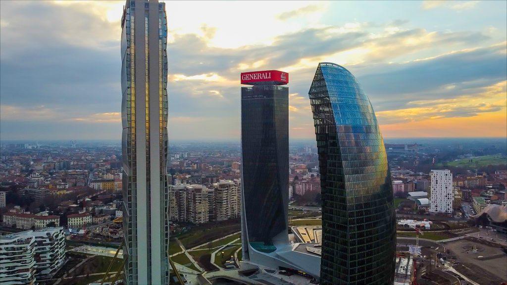 Evelin Sozzi Gestioni Immobiliari - City Life Milano
