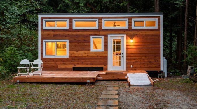 Evelin Sozzi Gestioni Immobiliari - Tiny house: le minicase più famose al mondo